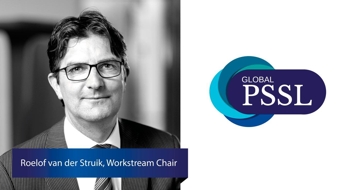 Global PSSL